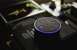 亚马逊智能音箱市
