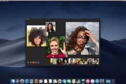 苹果撤下FaceTime群