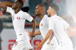 亚洲杯决赛卡塔尔