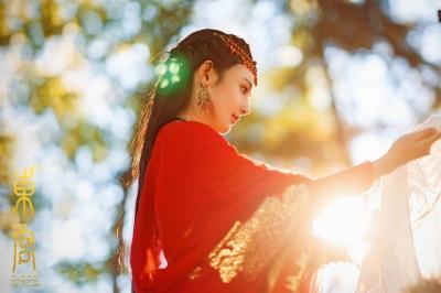 《东宫》剧情介绍 大结局李承鄞和小枫在一起了吗?