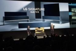 LG Display:2019年全