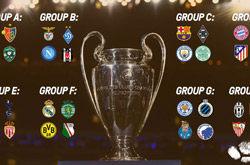 2019欧冠决赛赛程时