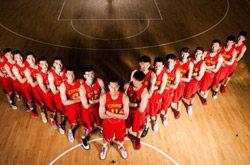 中国男篮世预赛