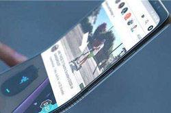华为首款5G折叠屏