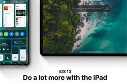 苹果ios13曝光,全