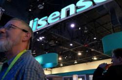 海信进军OLED电视市场 彩电行业高端