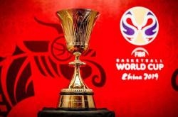 2019男篮世界杯完整