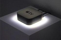 苹果进军电视行业