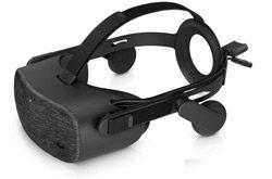惠普发布全新VR