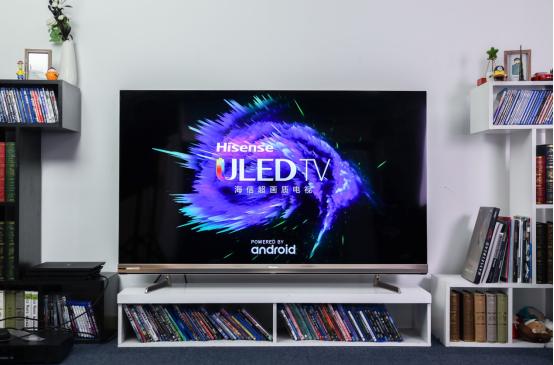 海信U8E电视评测:2019年最值得我们拥有的一款电视
