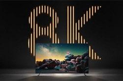 一图看懂8K电视市