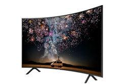 曲面电视和平面电视哪个好?曲面