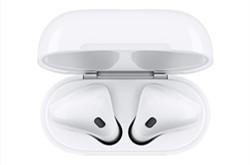 苹果预计2019年底至2020年初推出两款AirPods