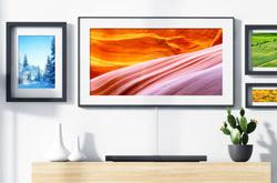 小米全面屏电视和小米壁画电视有什么区别?哪个值得买?