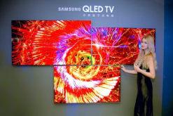 重返OLED电视战场?