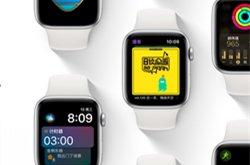 Apple Watch稳居智能