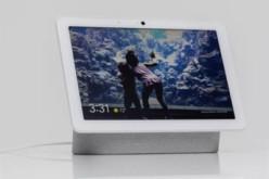 Google Nest Hub Max智能