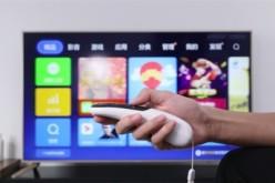 互联网电视增长加