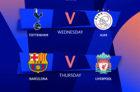 2019欧冠决赛时间表 各球队欧冠夺冠次数排名