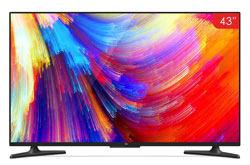 小米电视印度市场