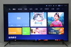 小米全面屏电视怎么安装第三方软