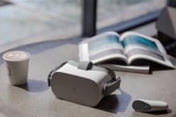 IDC:2018年高端VR市