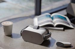 谁说VR行业凉了?
