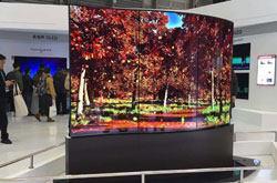 LG Display:OLED是未