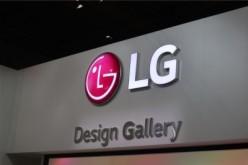 LG已经开发自家人