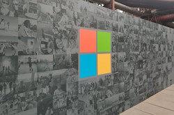微软AR手游《我的