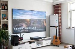 峰米激光电视4K Cinema评测:最适合
