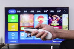 智能电视成为TV端