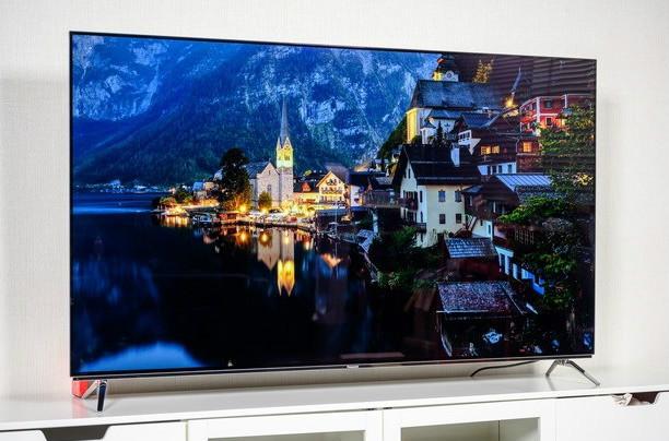 松下OLED电视评测:高端OLED电视首选