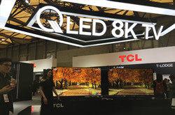 OLED电视和QLED电视