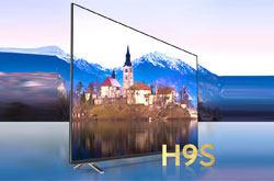创维H9S全面屏电视