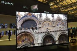 大尺寸电视市场规
