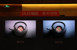 OLED阵营持续扩张