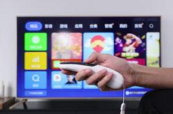 智能电视系统怎么