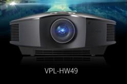 索尼VPL-HW49投影仪