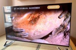 乐融Letv超5 X55电视