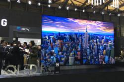 美国流行LCD电视
