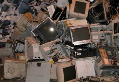 电子垃圾回收难