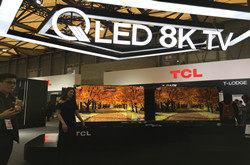 QLED电视今年出货量