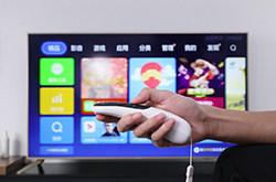 智能电视市场增量