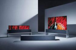 OLED电视终于要降价