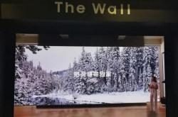 三星The Wall模块化