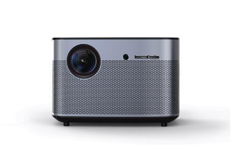 极米科技将于8月14日发布新款投影极米H3和极米Z8X