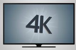 上半年国内4K电视