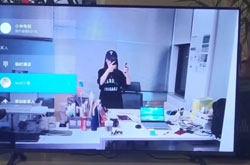 小米电视视频通话
