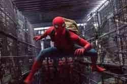 蜘蛛侠退出漫威,